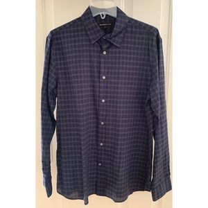 John Varvatos Button Down Shirt